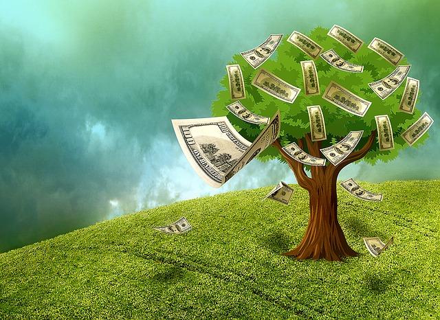 Arbol de Prosperidad