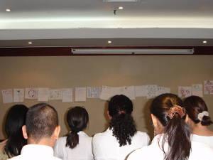 Taller de Habilidades en Facilitación de Conflictos