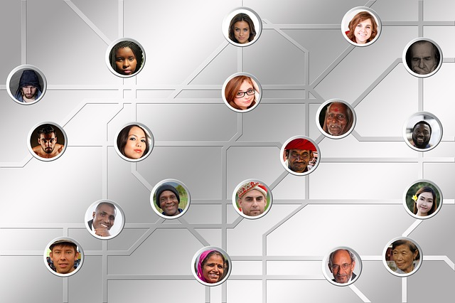 Red de personas - Liderazgo Sistémica